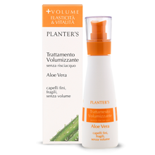 Planter's - Volumizing Treatment 100 ml