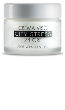 Crema Viso City Stress 24 Ore 50 ml