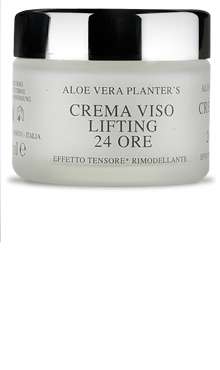 Crema viso lifting 24 Ore 50 ml