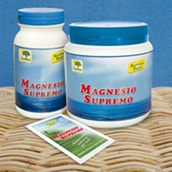 Natural Point - Magnesio Supremo 150 gr