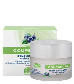 Couperose - Night Cream 50 ml