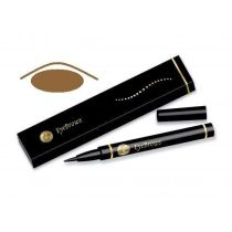 Curiosa - Henna Eyebrows (Penna sopracciglia) Marrone