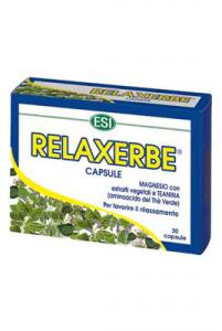 Relaxerbe 30 cps