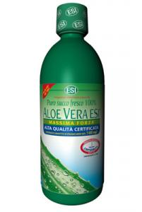 Succo di Aloe 500 ml