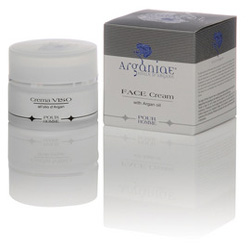 Arganiae - Face Cream with Argan oil 50 ml