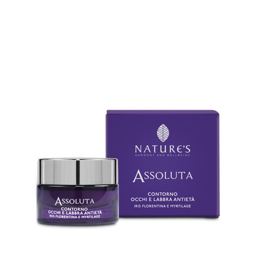 Assoluta - Eye and Lip Contour 15 ml