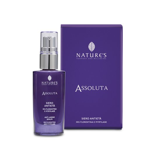 Assoluta - Anti-ageing Serum 30 ml