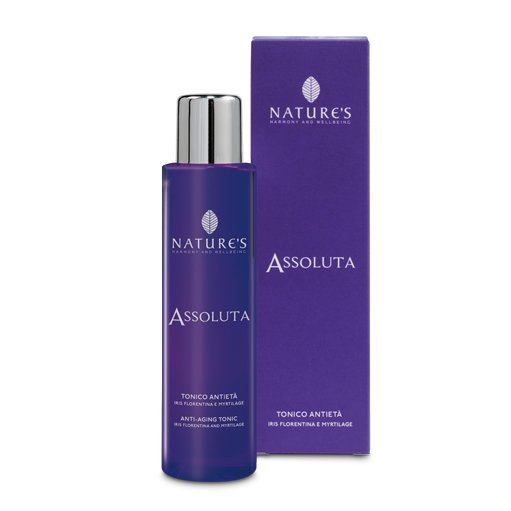 Assoluta - Anti-ageing Tonic 150 ml