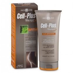 CELL-PLUS® HIGH DEFINITION CREAM FOR ADVANCED STAGE CELLULITE* 2