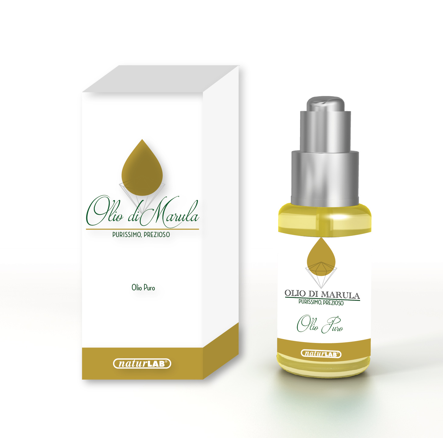 Marla Oil 50 ml