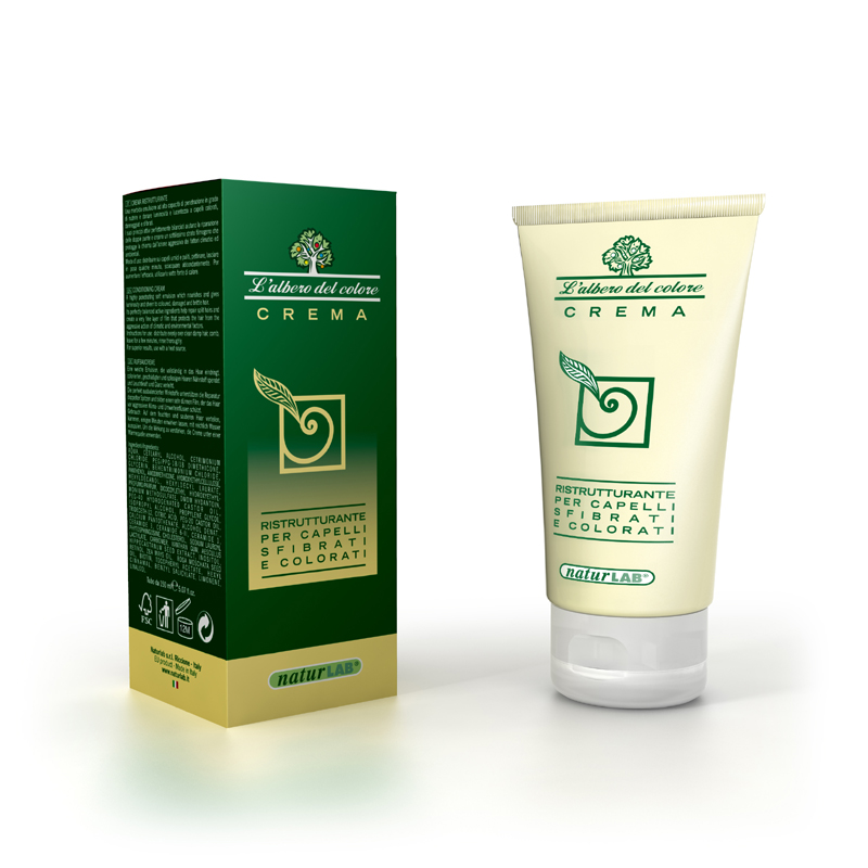 Naturlab - Conditioning Cream 150 ml