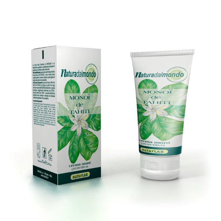 Naturlab - Hand Cream 75 ml
