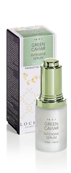Locherber - Green Caviar Intensive Serum 15 ml