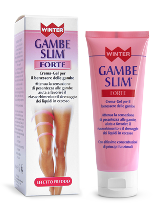 Winter - Gambe Slim 100 ml