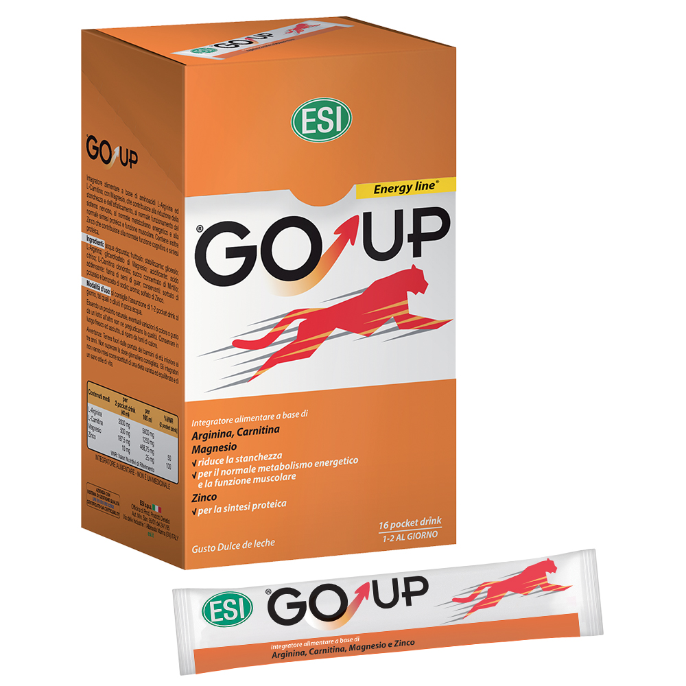 Esi - Go Up 16 pocket Drink (20ml)