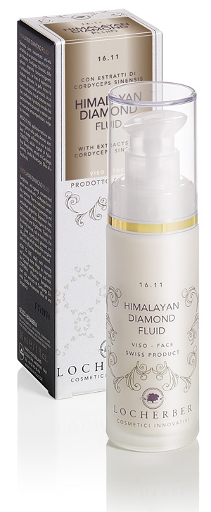 Locherber - Himalyan Diamond Fluid 30 ml