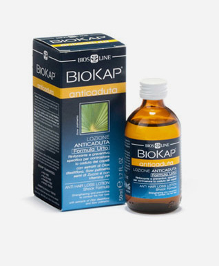 Biokap - Hair Loss Lotion 50 ml