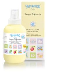 L'AMANDE ENFANT - Acqua Profumata 150ml