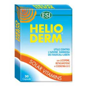 Esi - Helioderm 30 cps