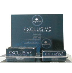 Arganiae - Exclusive Crema corpo 200 ml