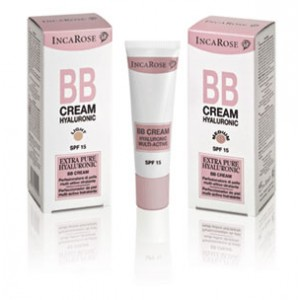 "Incarose - BB Cream 30 ml ""Medium"""