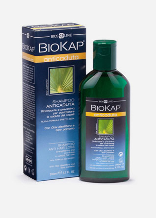 Biokap - Hair Loss Shampoo 200 ml