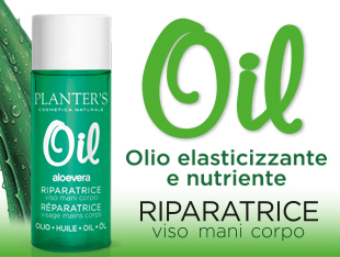 Planter's - Oil Riparatrice 50 ml