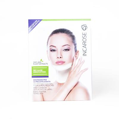 Mask with Hyaluronic acid