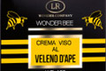 WONDER BEE VELENO D'APE