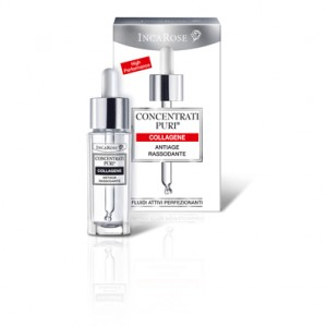 Incarose - Concentrati puri Collagen 15 ml