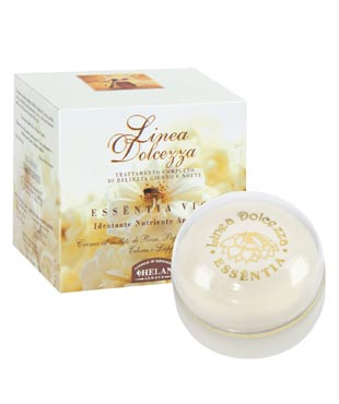 Linea Dolcezza - Essentia Face Cream 50 ml