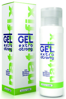 Naturfix - Gel extra Strong 250 ml