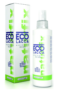 Naturfix - Eco Hairspray 200 ml
