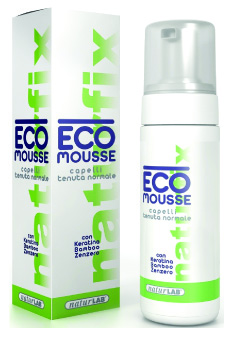 Naturfix - Eco-Mousse 150 ml 1 pieces
