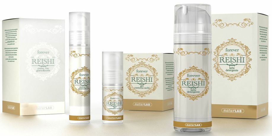 Naturlab - CLEANSING MILK with Reishi 100 ml