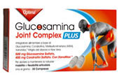 Optima - Glucosamina Joint Complex Plus 30 tabs