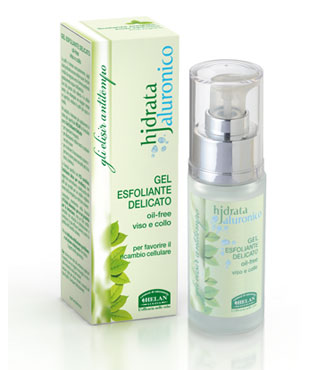 Hjdrata Jaluronico - Gel Esfoliante Delicato 50 ml
