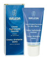 Weleda - Moisture Cream for Men 30 ml