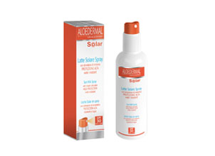 Linea Solar - Latte Solare Spray SPF 30 150ml