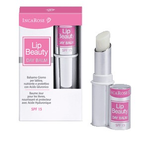 Incarose - Lip Beauty Day Balm 3 ml