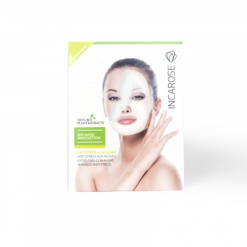 BIO MASK INNOVATION - Antistress alle Alghe (monouso)
