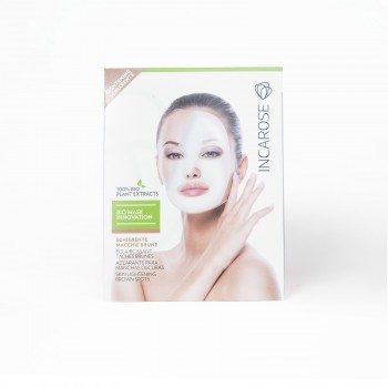 BIO MASK INNOVATION - Schiarente Macchie Brune (monouso)