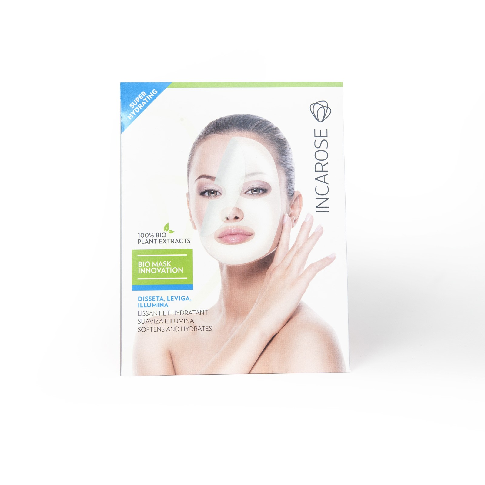 BIO MASK INNOVATION - Super-Idratante (monouso)