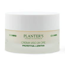 Planter's - Soothing & Protective 24-hour Face Cream 50 ml