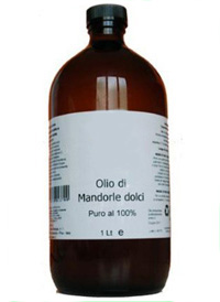 Sweed Almond Oil 1 Liter