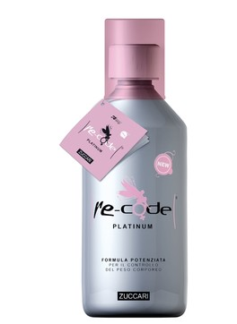 Zuccari - Re-code Platinum 500ml