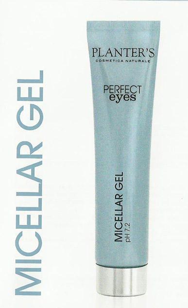 Perfect Eyes - Micellar gel 50 ml