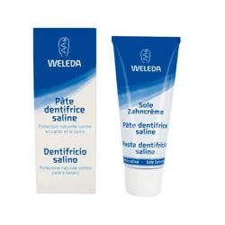 Weleda - Salt Toothpaste 75 ml